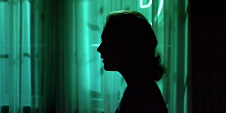 Cinematic San Francisco Neon: Dark Passage to Vertigo tickets