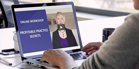 VIRTUAL (ONLINE) WORKSHOP Profitable Practice Growth Secrets For Law Firms tickets