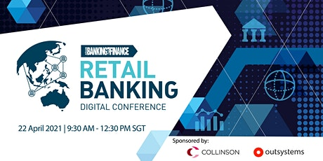 ABF Retail Banking Digital Conference 2021 tickets