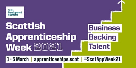 Business Backing Apprenticeship Talent, A conversation with employers tickets