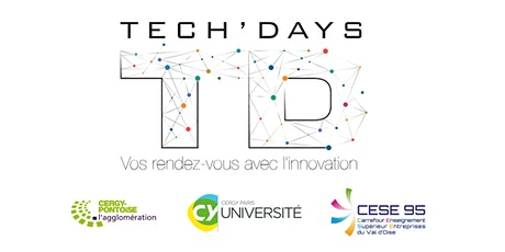 Tech'Days | Protéger son innovation tickets