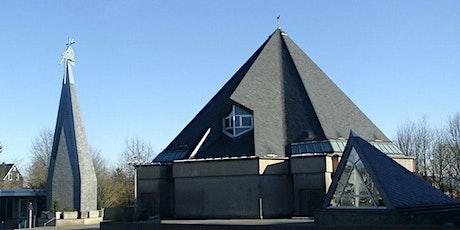 Hl. Messe am Sonntag,14. März  in Hl. Ewalde, Wuppertal Tickets