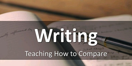 Writing: Teaching How to Compare tickets
