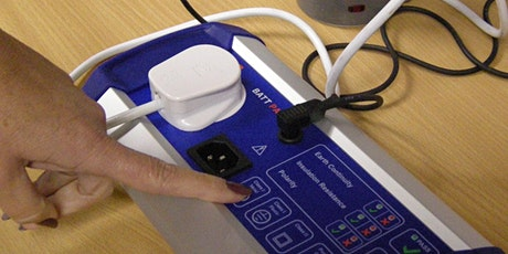 Virtual Practical PAT Testing Workshop - 18th March 2021 tickets