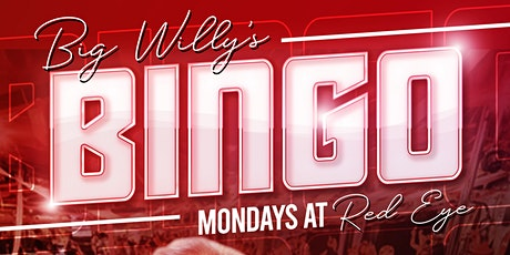 The Return of Bingo - 1/03/21 tickets