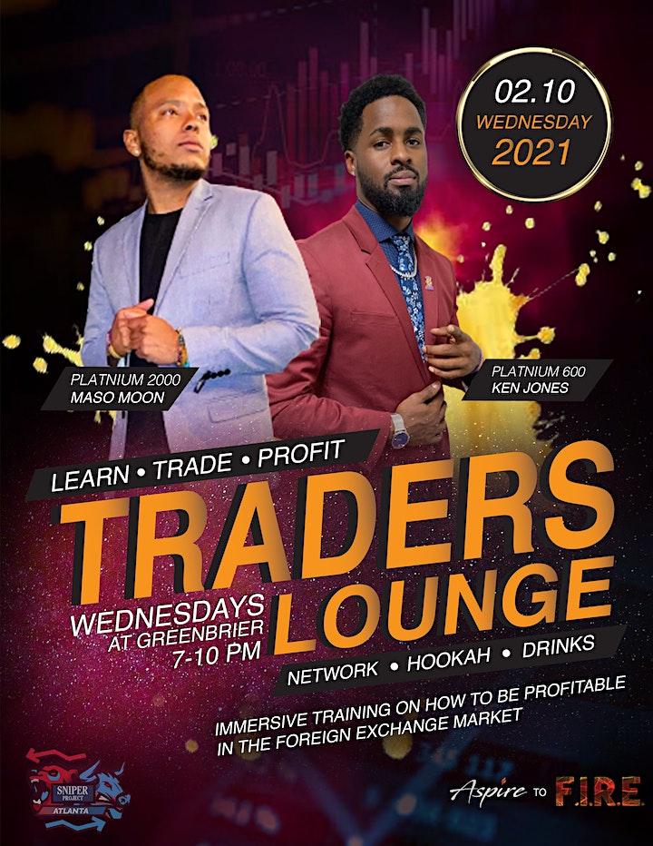Traders Lounge image