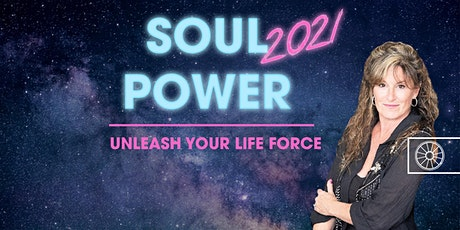 Soul Power 2021 | Julie Haines | tickets
