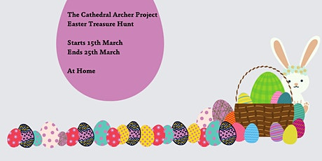 Archer Project Easter Treasure Hunt tickets