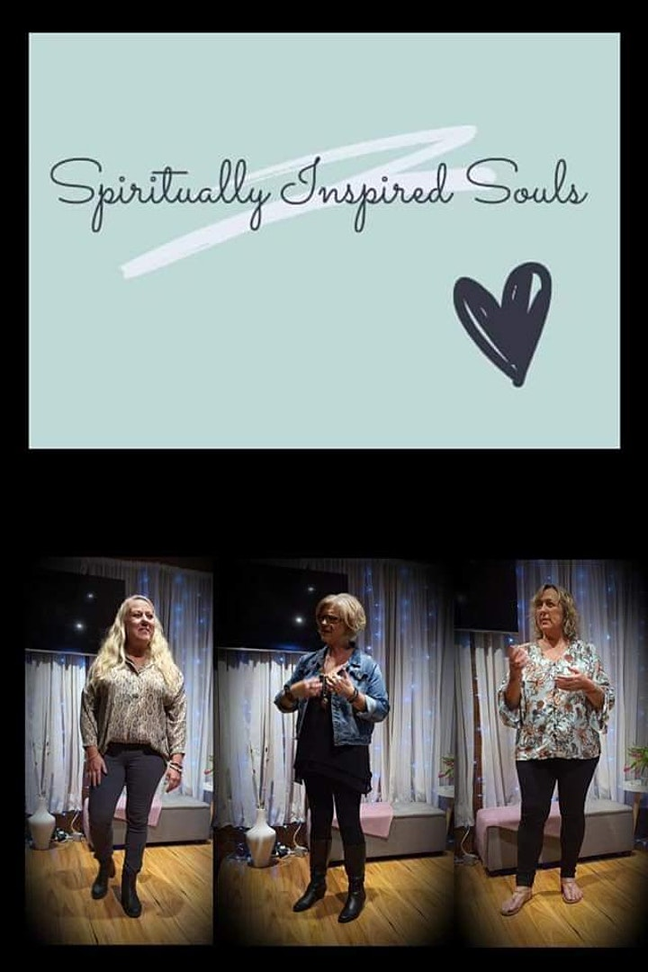 Intimate evening of psychic and mediumship image