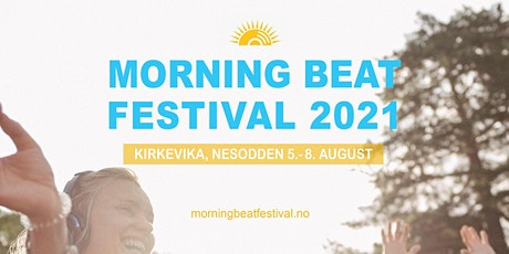 Morning BEAT festival tickets