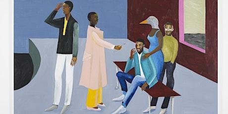 Black Feminist Vision: Artist Lubaina Himid tickets