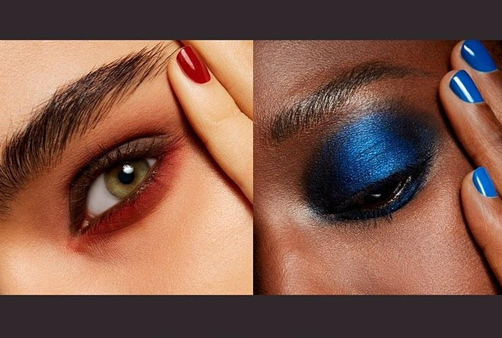 MACCOSMETICS MASTERCLASSES - Tips und Tricks von den Make up Profis image