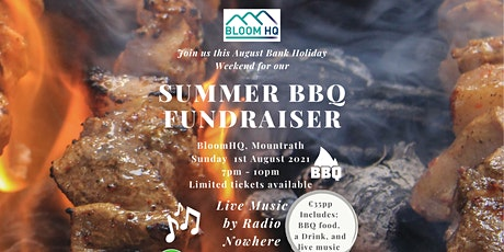 Summer BBQ Fundraiser tickets