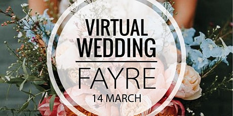 Virtual Wedding Fayre at Glenfall House tickets