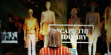 Principles of Design in Visual Merchandising Webinar tickets