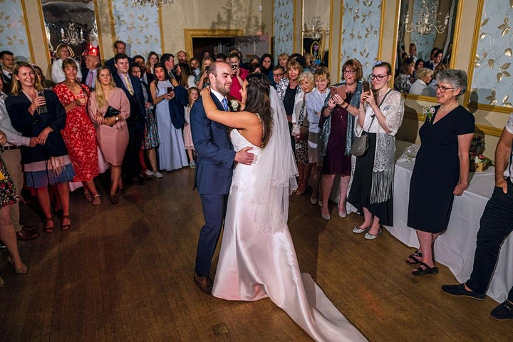 Virtual Wedding Fayre at Glenfall House image