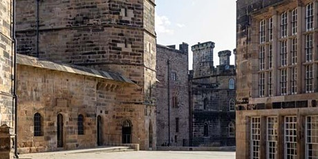 The Castle Lecture -Sensing Place   Heritage, Renewal and New Public Realms tickets