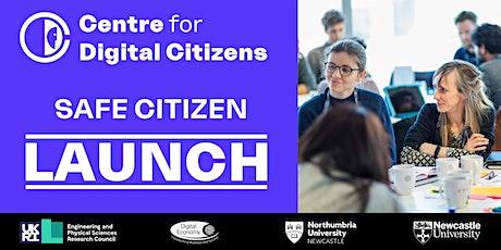 Safe Citizen Partner Workshop tickets