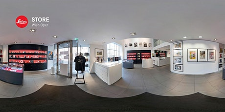 Leica Store Wien Oper – Private Shopping Tickets