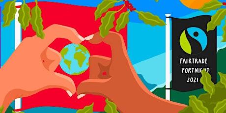 Climate Justice for a Fairer World / Cyfiawnder yr Hinsawdd am Fyd Tecach tickets