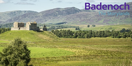 A Journey Through Time - Discovering the Spirit of Badenoch tickets