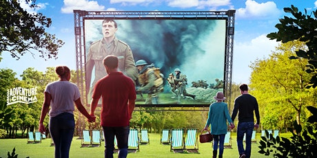1917 Outdoor Cinema Experience at War Memorial Park in Coventry tickets