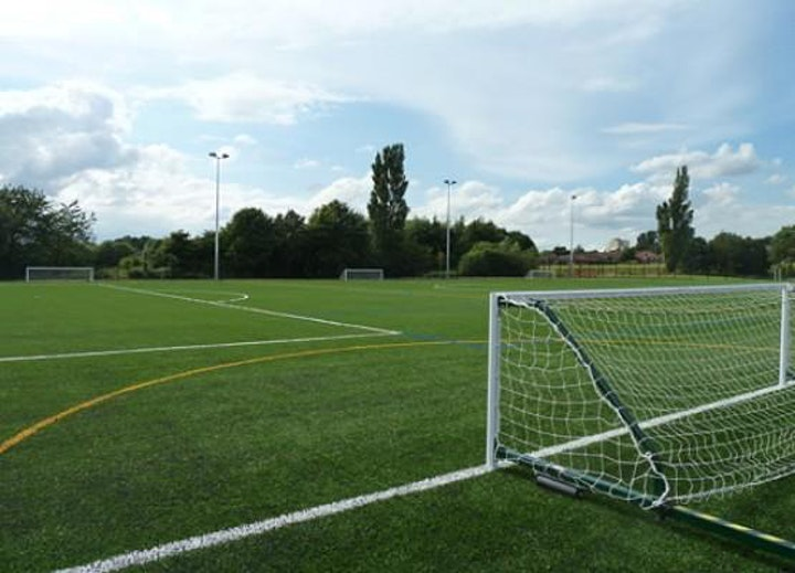 BRAND NEW  6 ASIDE FOOTBALL LEAGUE  STARTING SOON image