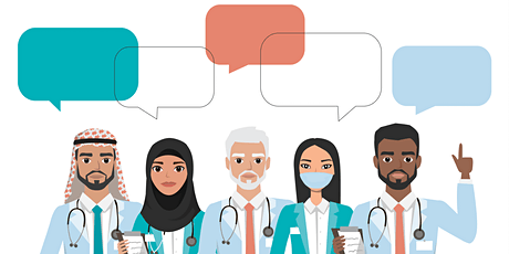 CPASS MDT Episode 2; Medicinal Cannabis + Oncology.  Part 2: MDT Case Study tickets