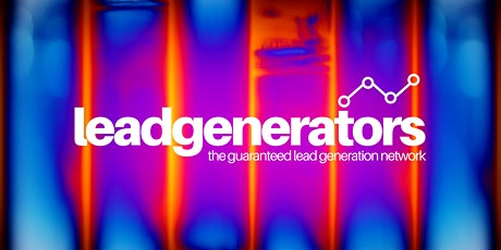 Lead Generators Wetherby tickets