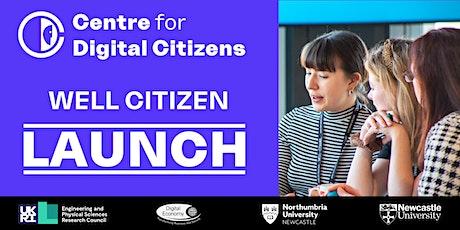 Well Citizen Partner Workshop tickets