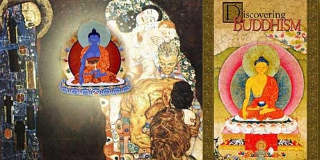 DISCOVERING BUDDHISM: Death and Rebirth (IN-PERSON) tickets