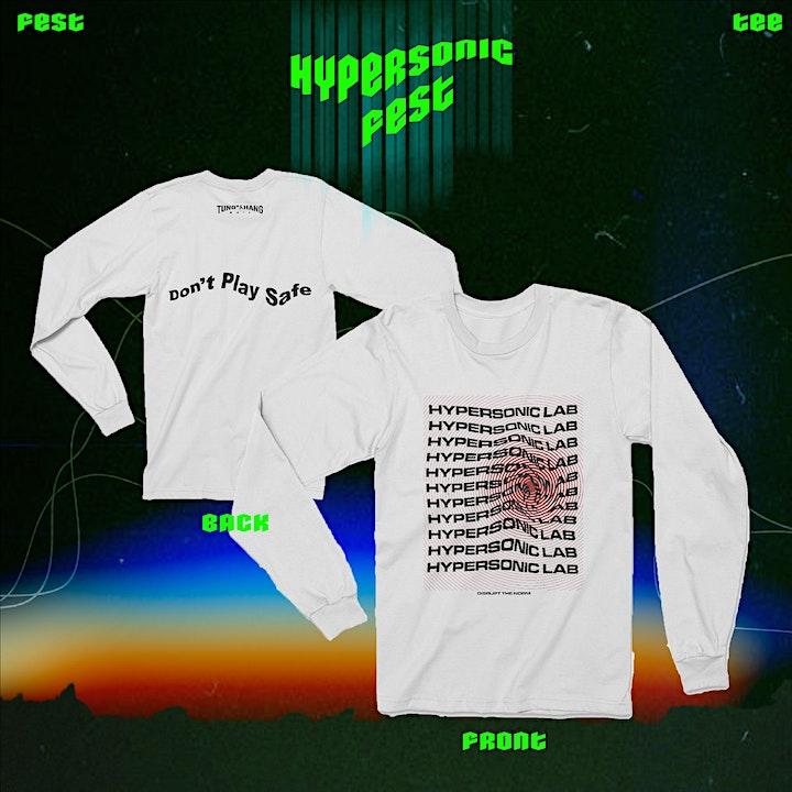 Hypersonic Fest 2021 image