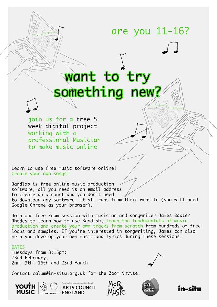 Learn Bandlab image
