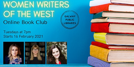 Women Writers of the West Online Book Club tickets