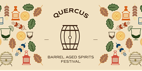 Quercus (Aged Spirits Festival) London 2021 tickets