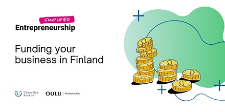 Funding your business in Finland tickets