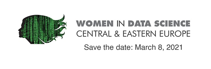 Women in Data Science (WiDS) Central & Eastern Europe image