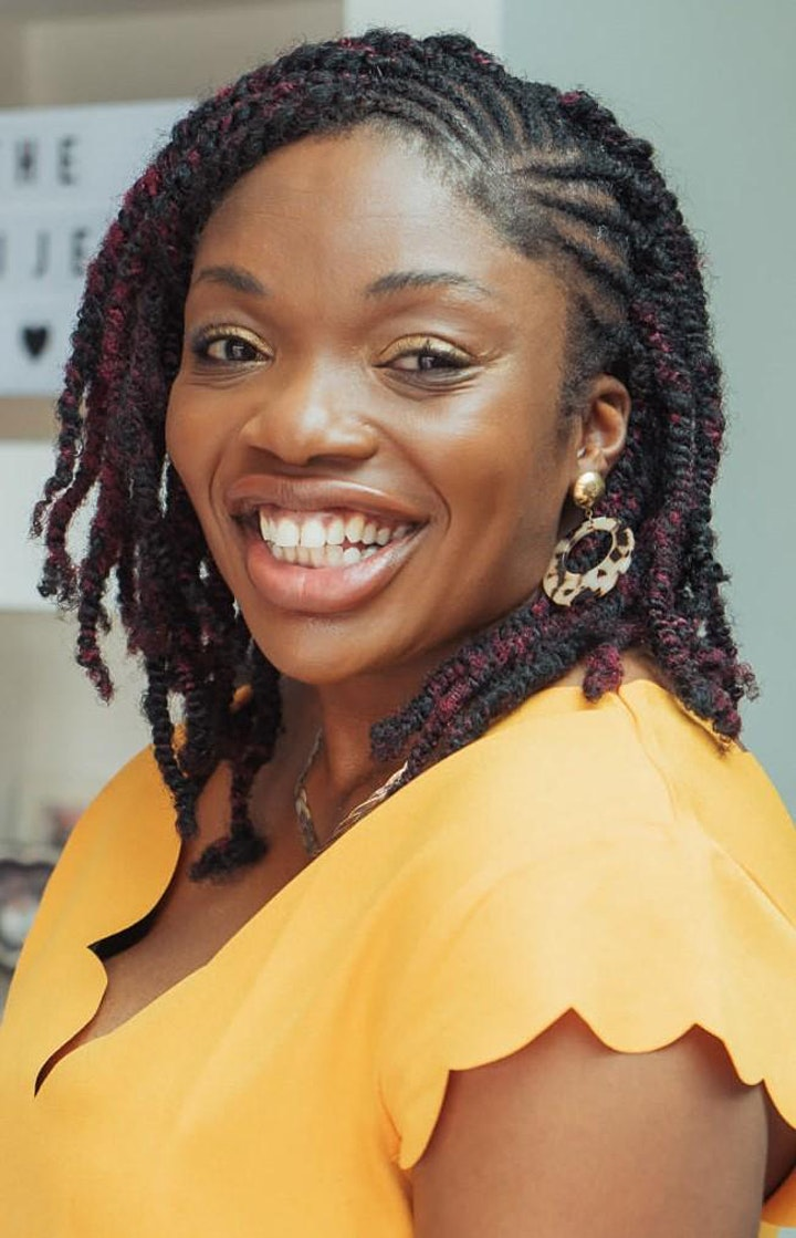 Black Young Minds Matter with Kemi Omijeh image