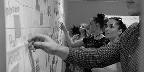 UX Course & Certification (3 Day UX Design Training) - Sydney 10-12 May tickets