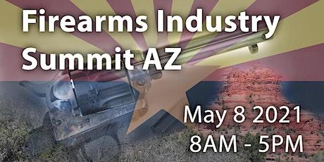 Firearms Industry Summit AZ tickets
