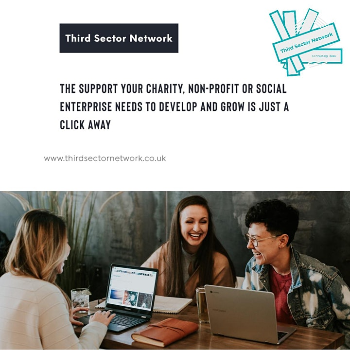 Build a Growth Strategy for Your Non-Profit That Works! image