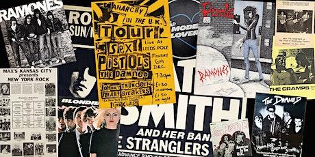 Mutant Movement 1976 Special: 45th Anniversary Celebration DJ Set Leeds, UK tickets