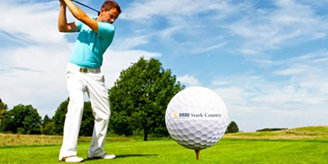 NAMI Stark County - 3rd Annual Golf Outing tickets