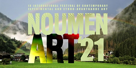 IX Festival of the Contemporary Experimental Art NOUMEN ART - New Decameron biglietti