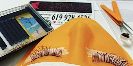Dallas: SUPER CLASS!! Everything Eyelash, Teeth Whitening 101 & Teeth Gems tickets