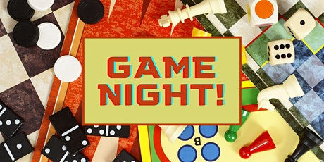 LGBTQ Game Night! Women and non-binary people only tickets