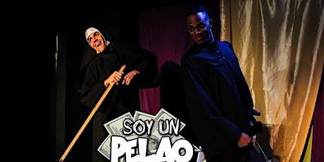 SOY UN PELAO MILLONARIO (Covid EDITION) tickets