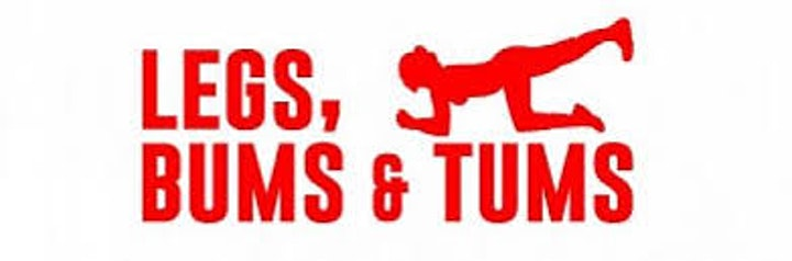 Legs Bums and Tums image
