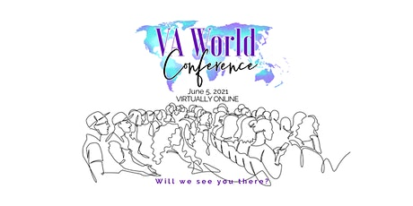 VA World Conference tickets