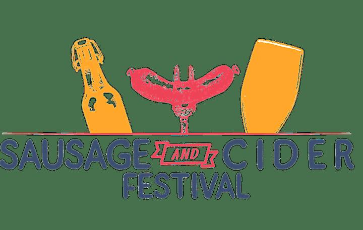 Sausage And Cider Fest - Colchester image